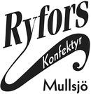 Ryfors Konfektyr logo