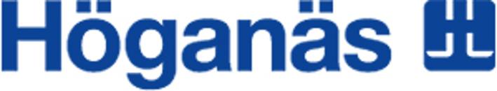 Höganäs Sweden AB, Atomiseringsverket logo
