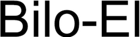 Bilo-El logo