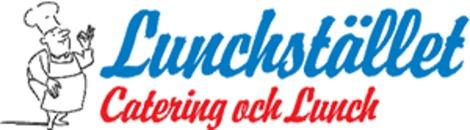 Lunchstället logo