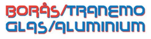 Borås/Tranemo Glas & Aluminium AB logo