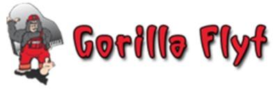 Gorilla Flyt logo