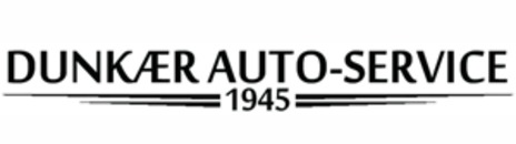 Dunkær Auto-Service logo