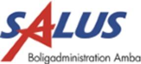 Salus Bolig Adminstration AMBA logo