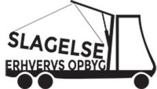 Slagelse Erhvervs Opbyg A/S logo