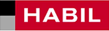 HABIL AB logo