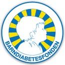 Barndiabetesfonden logo