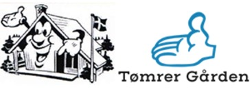 Tømrer-Gården ApS logo