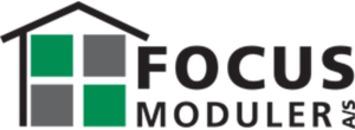Focus Moduler A/S logo