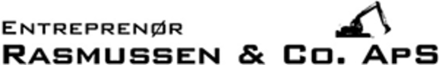 Entreprenør Rasmussen & Co. ApS logo