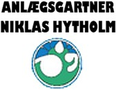 Niklas Hytholm Havedesign logo