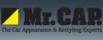 MR CAP logo