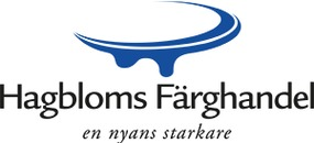Hagbloms Färghandel AB logo