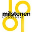 Milstenen Utveckling AB logo