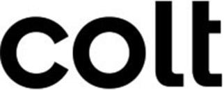 Colt Technology Service AB logo