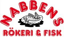 Nabbens Rökeri & Fisk AB logo