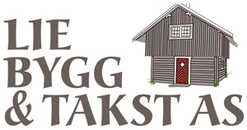 Lie Bygg og Takst AS logo