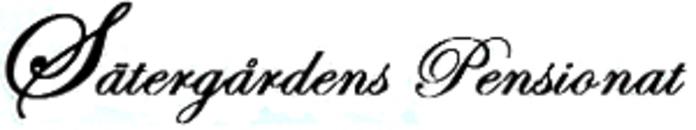 Sätergårdens Pensionat logo