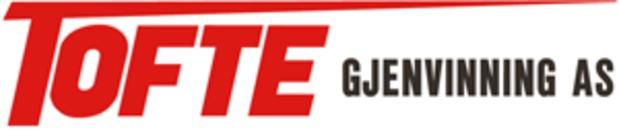 Tofte Gjenvinning A/S logo