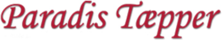 Paradis Tæpper logo