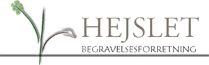 Frederikshavn Begravelsesforretning / Hejslet begravelsesforretning logo
