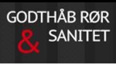 Godthåb Rør & Sanitet ApS logo