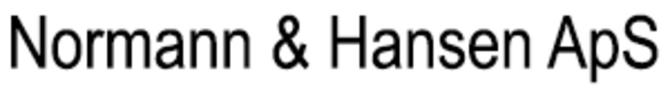 Normann & Hansen ApS logo