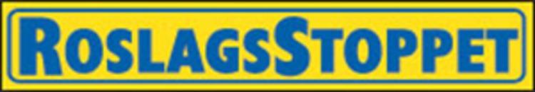 Roslags Stoppet och Handels AB logo