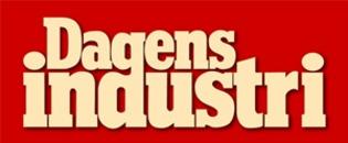 Dagens industri AB logo