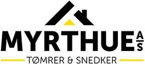 Myrthue A/S logo