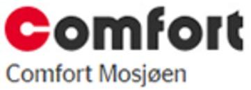 Comfort Mosjøen logo