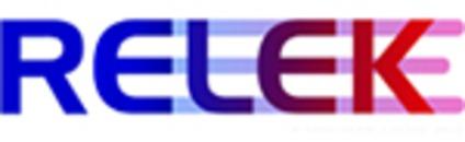Relek Produktion AB logo
