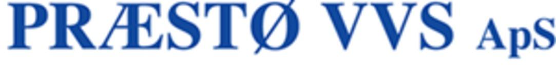 Præstø VVS ApS logo