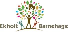 Ekholt Barnehage SA logo