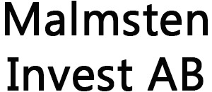 Malmsten Invest AB logo