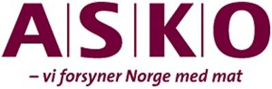 Asko Drammen AS logo