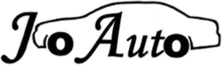 J O  Auto ApS logo