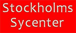Stockholms Sycenter logo