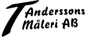 T Anderssons Måleri AB logo