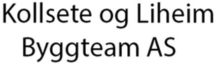 Kollsete og Liheim Byggteam AS logo