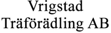 Vrigstad Träförädling AB logo