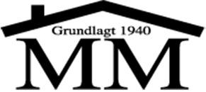 Tømrerfirmaet Munksgård A/S logo