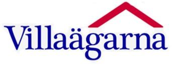 Villaägarnas Riksförbund logo