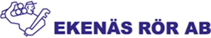 Ekenäs Rör AB logo