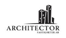 Architector Fastigheter AB  c/o NEWSEC logo