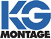 KG Montage Kassaskåpsjouren AB logo