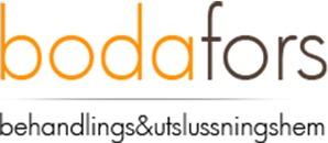 Bodafors Behandling och Utslussningshem AB logo