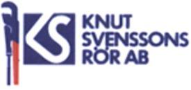Svenssons Rör, AB Knut logo
