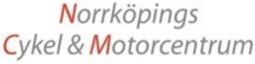 Norrköpings Cykel & Motorcentrum AB logo