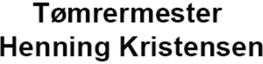 Tømrermester Henning Kristensen logo